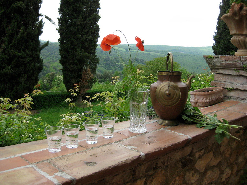 Tuscany Apertif