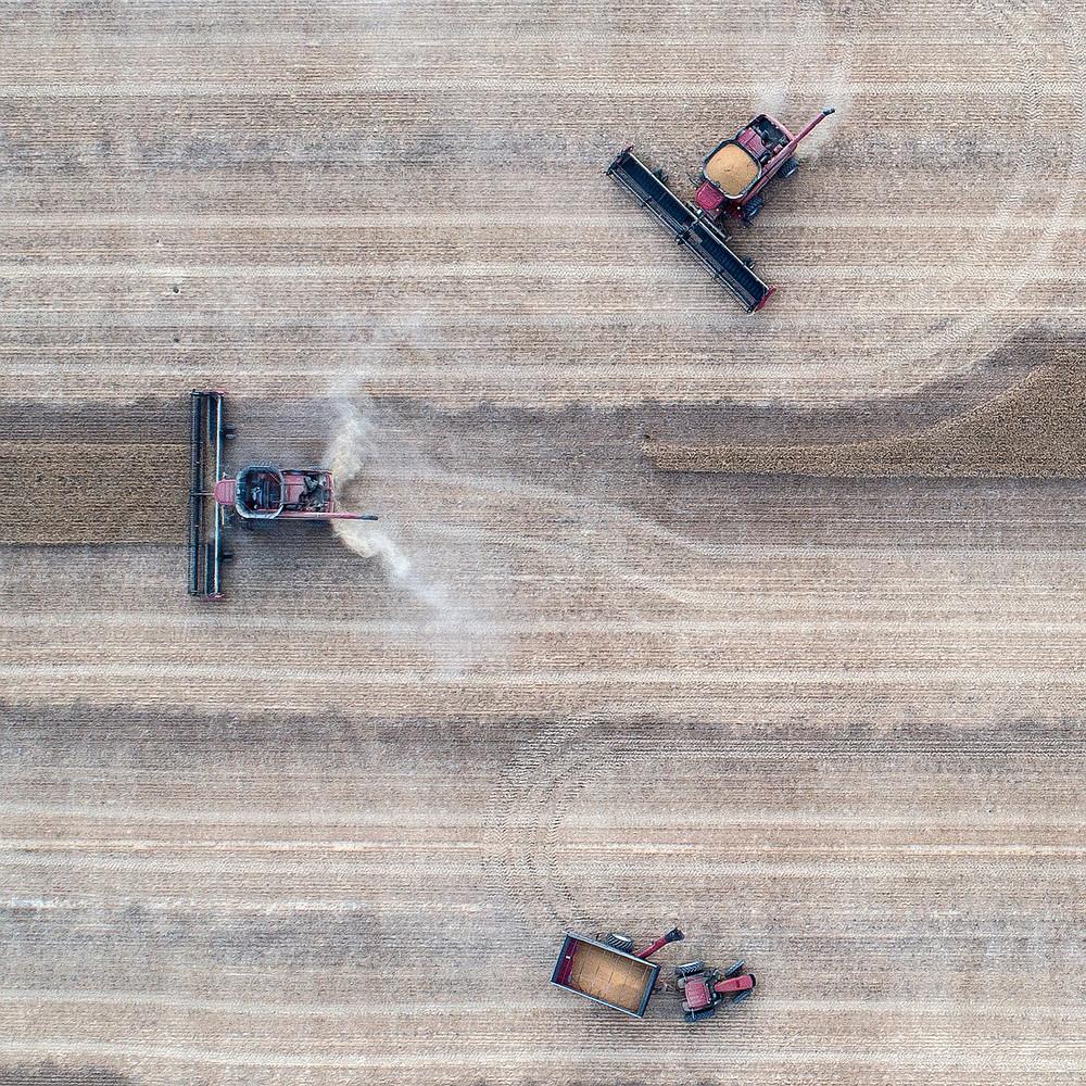 Harvest Squaredance Photography Art | Craig Edwards Fine Art Images