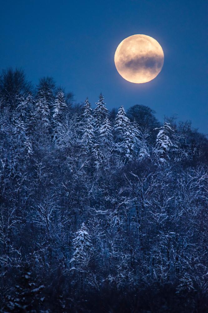 Wolf Moon Photography Art   Kurt Gardner Photogarphy Gallery
