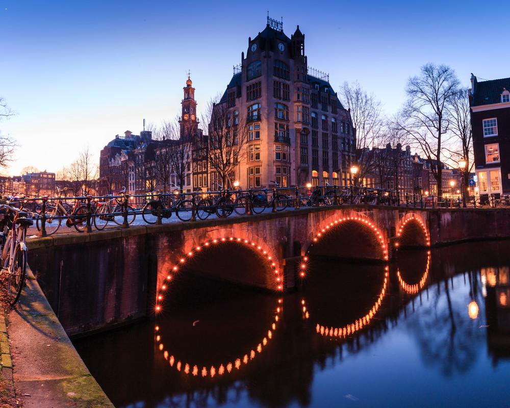 Amsterdam 0049 Photography Art | Sandra Jasmin