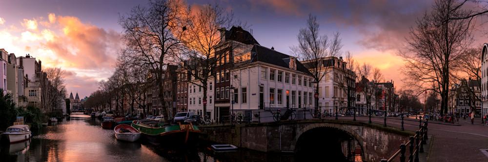 Amsterdam 0020 Panoramic