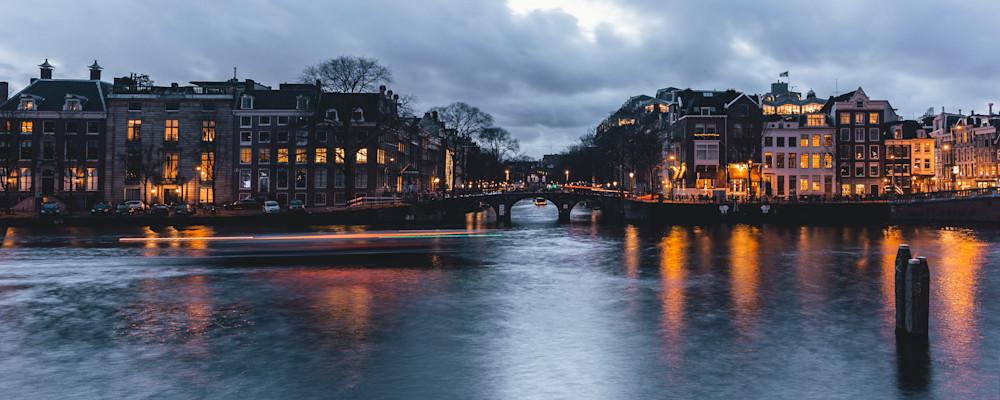 Amsterdam 0065 Panoramic