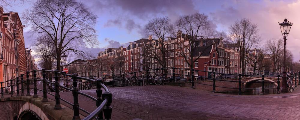 Amsterdam 0066 Panoramic