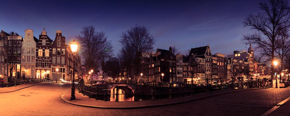 Amsterdam 0010 Panoramic