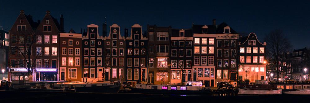 Amsterdam 0016 Panoramic
