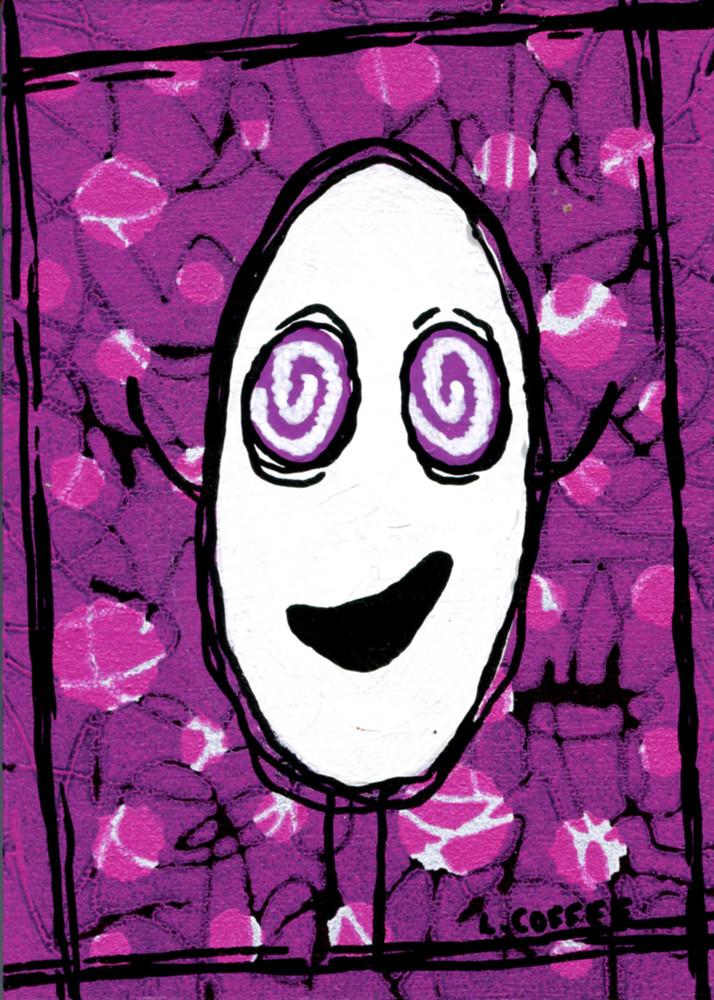 You Hypnotize Me Art | Laura Coffee