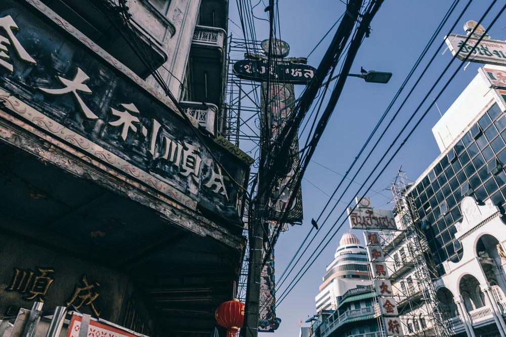 Thailand Bangkok 0335 Photography Art | Sandra Jasmin