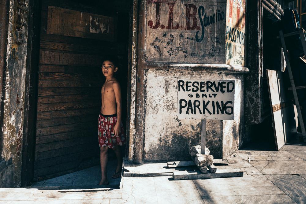 Manila 0246 Photography Art | Sandra Jasmin