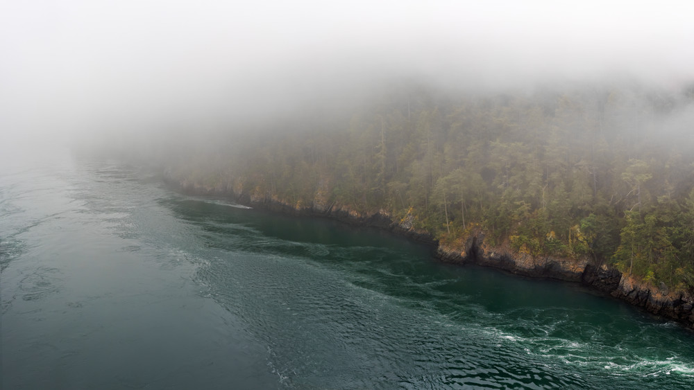 Deception Pass #1