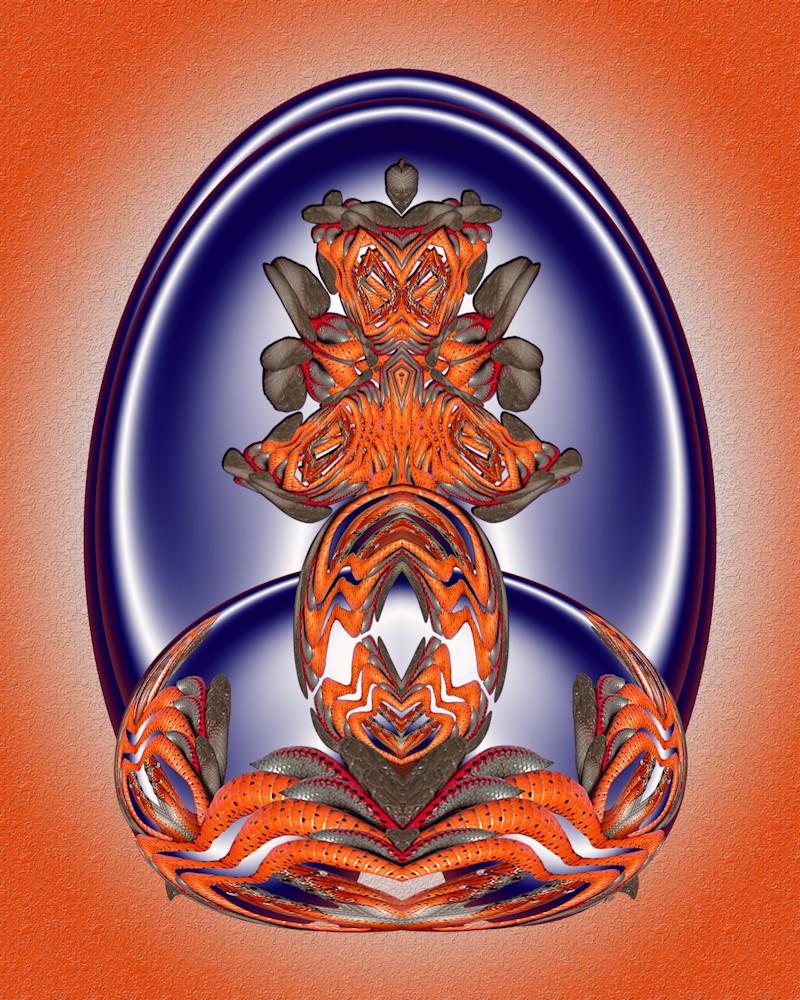 Ringneck King Art | Maureen Wilks Digital Fine Art
