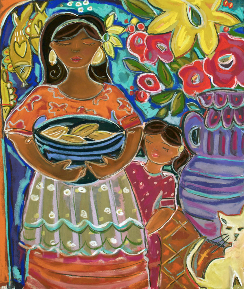 Beatrice's Tamales