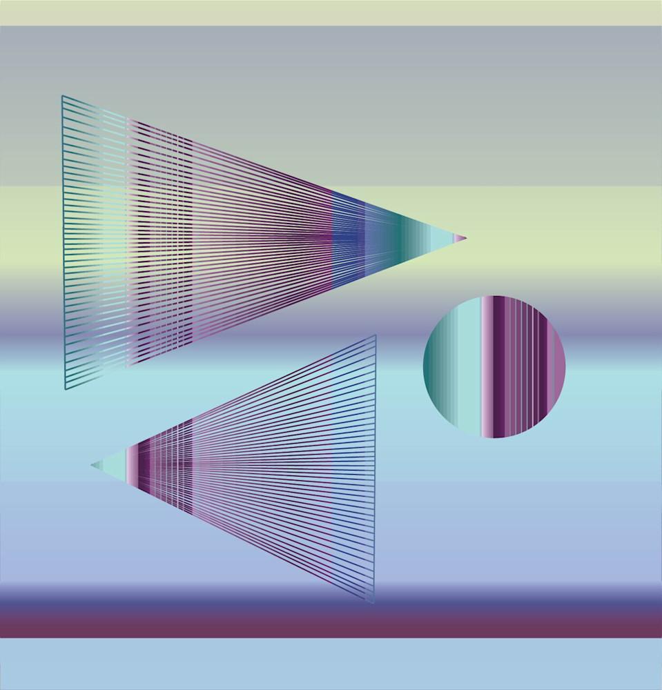 vortex, patterns, wall art, art, spectrum
