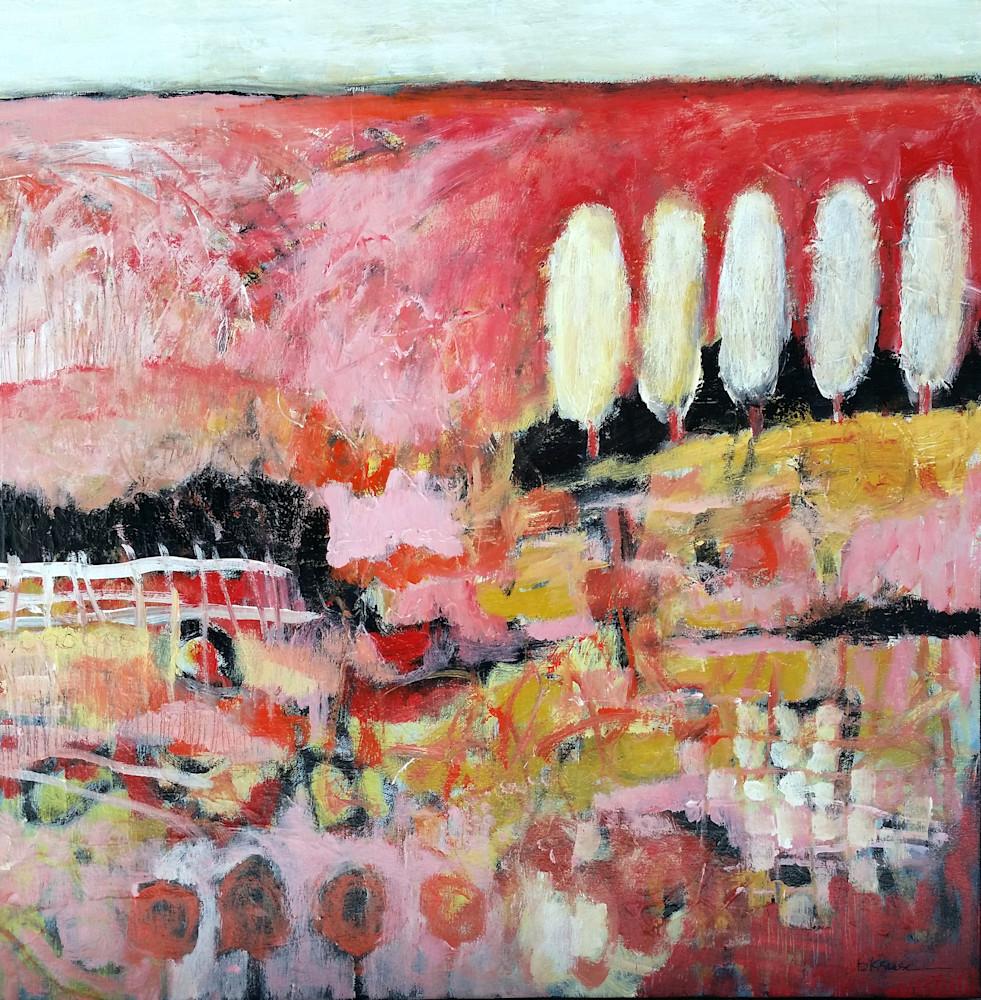 Betty Krause Art | Chromatic Radiance | Art Prints Available