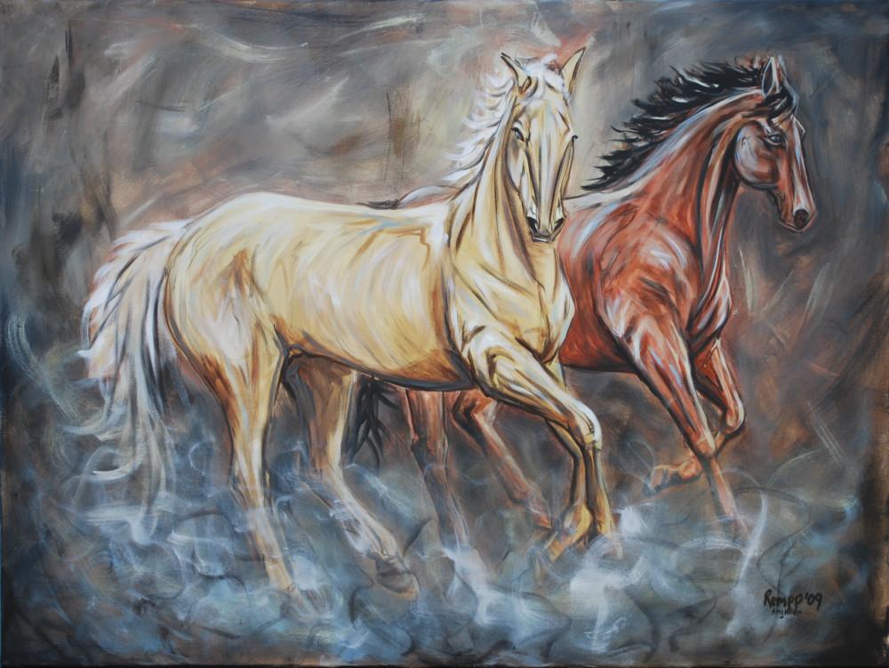 Dream Art | Amy Keller Rempp Art