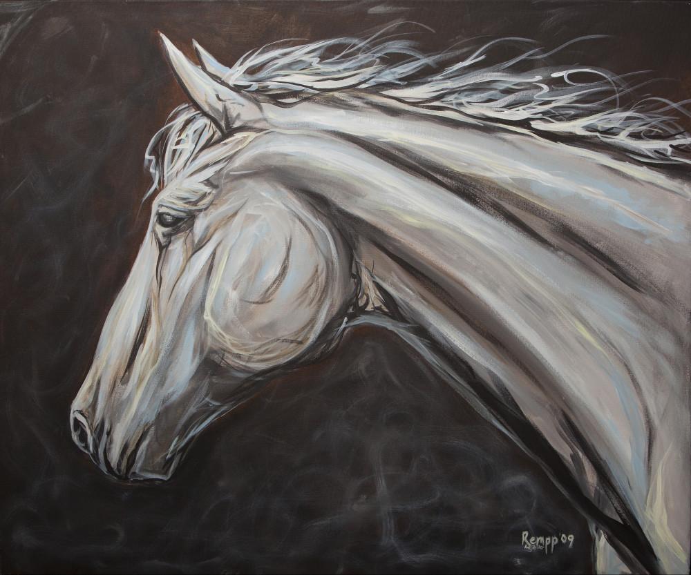 Wizard Art | Amy Keller Rempp Art
