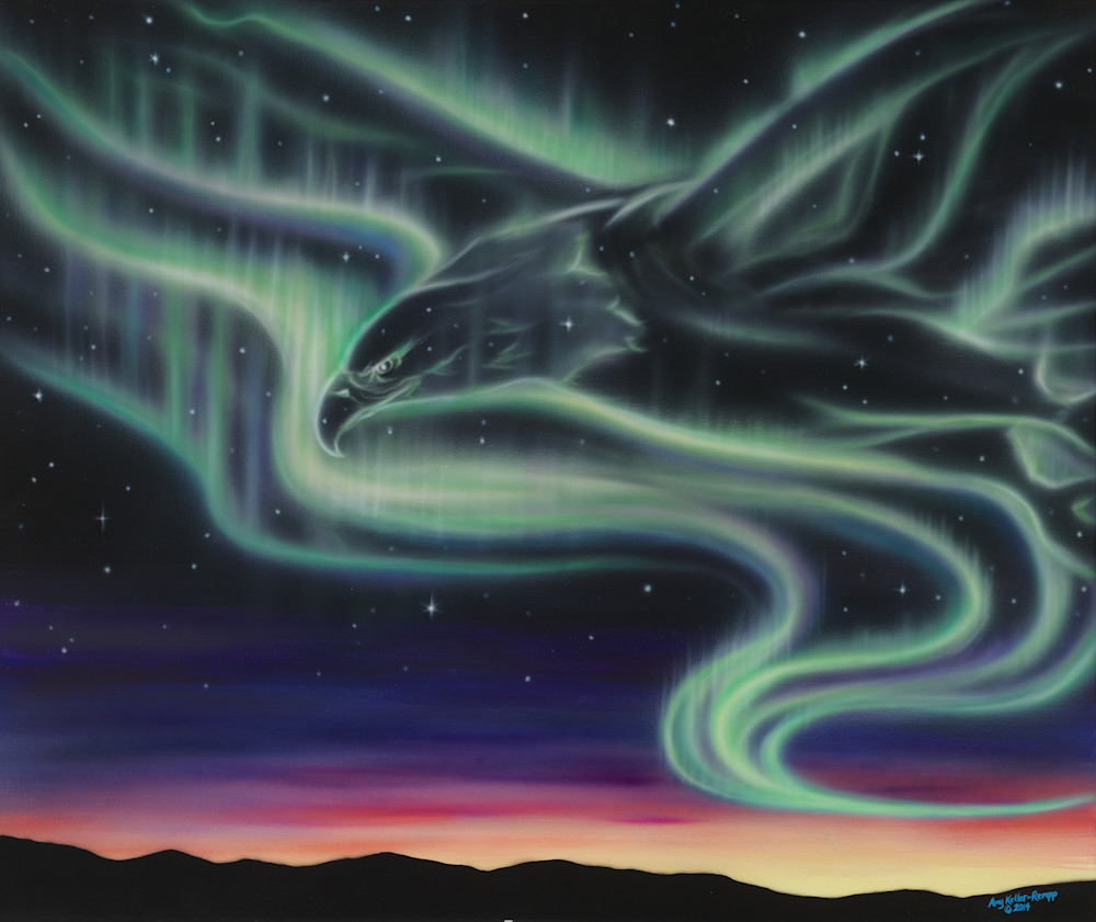 SkyDance - Big Eagle