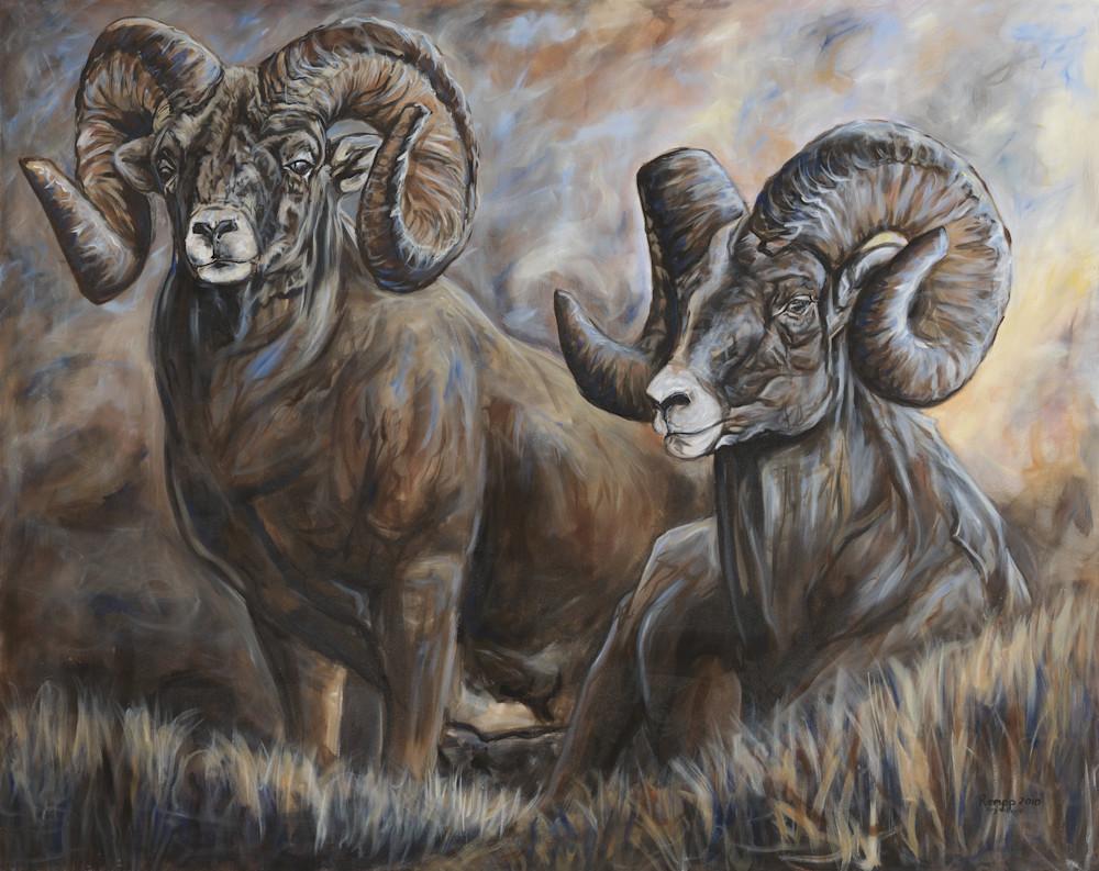 Alberta Dawn Art | Amy Keller Rempp Art