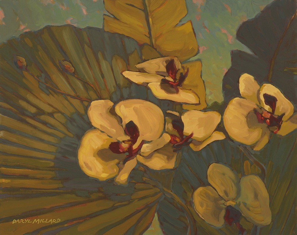 Smooth Art | Daryl Millard Gallery LLC