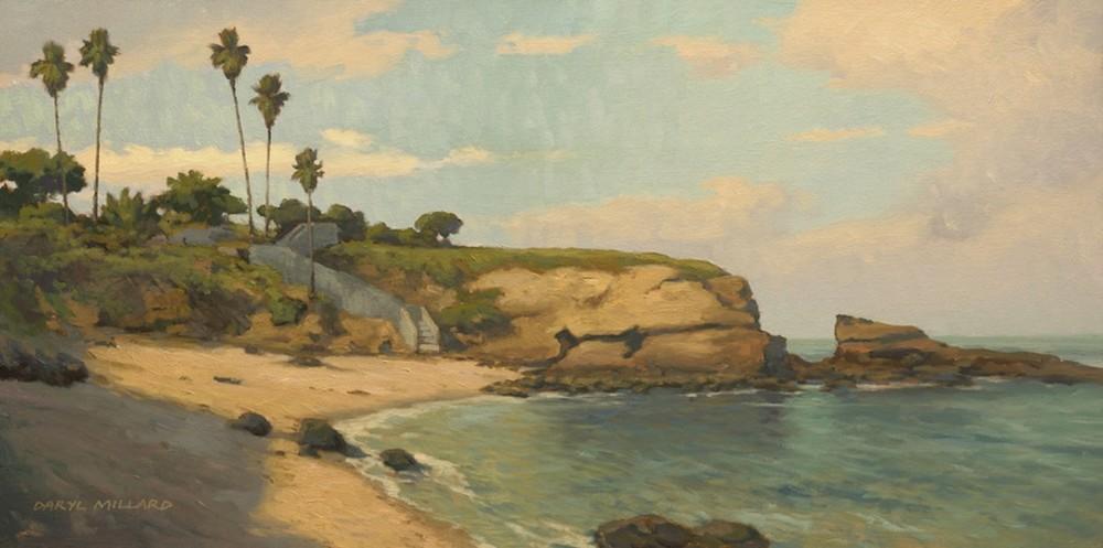 The Cove  Art | Daryl Millard Gallery LLC