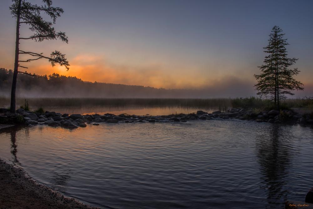 USA, Minnesota, Itasca State Park