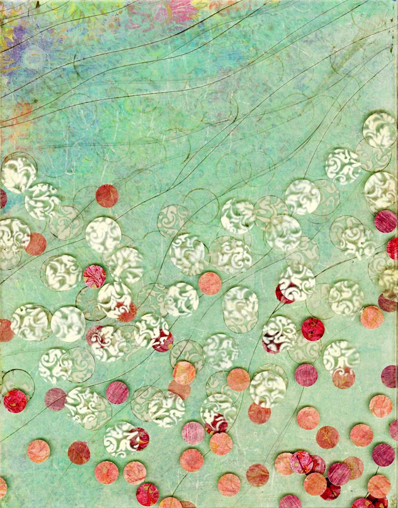 Flowing Art | Karen Sikie Paper Mosaic Studio