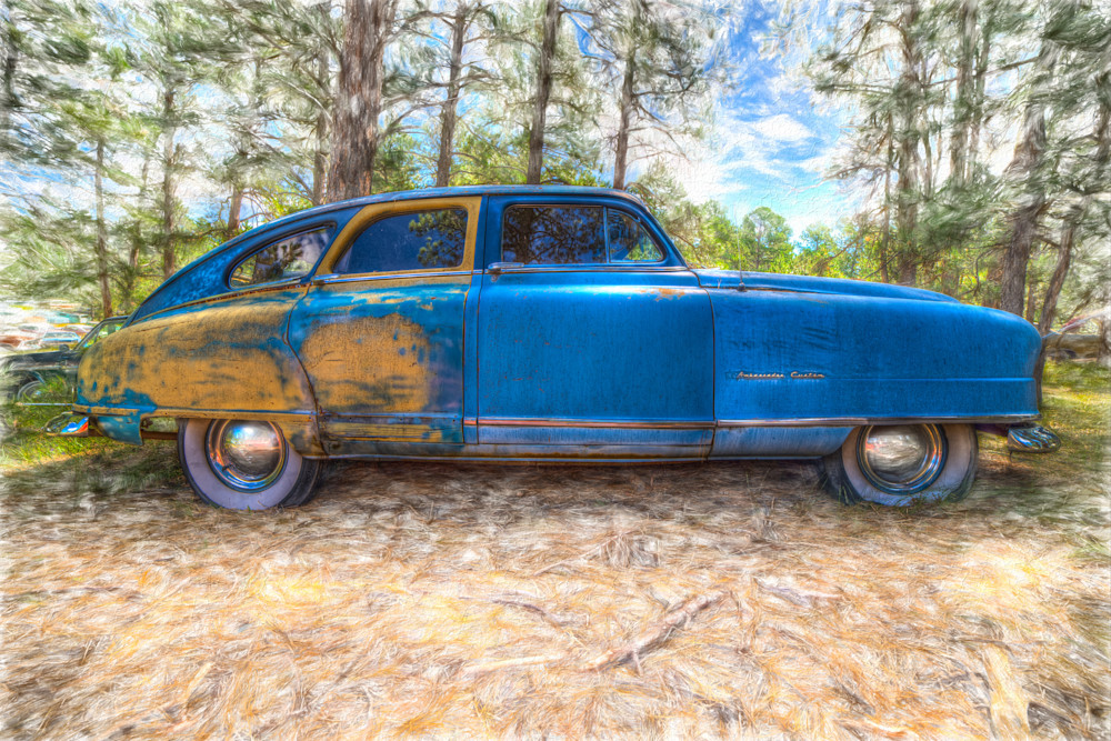 1950 Nash Fine Art Photography