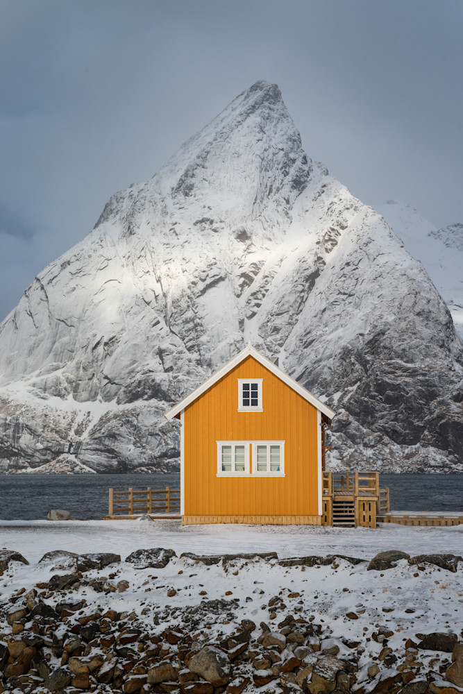 little house on the fjord 12104