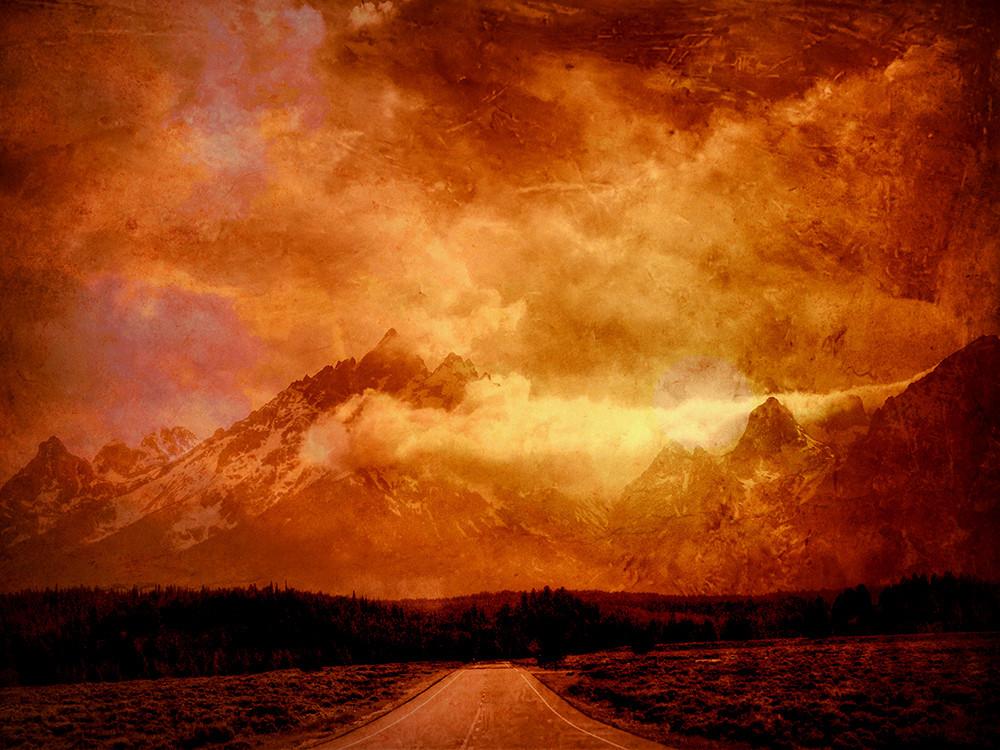 Homeward Bound Art | Fine Art New Mexico