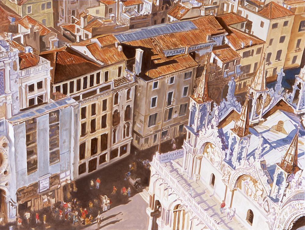 Angolo Della Basilica