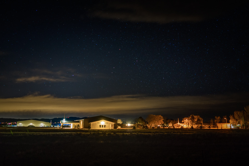 photography, new mexico, Stanley, Nocturne, Landscape