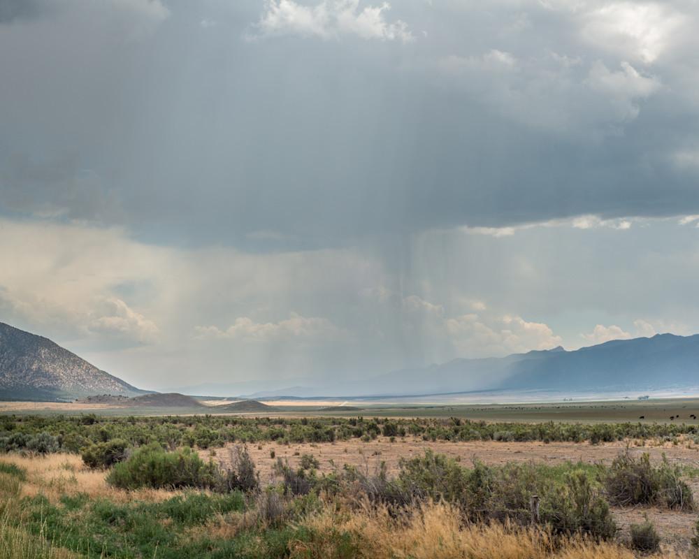 Utah Rain