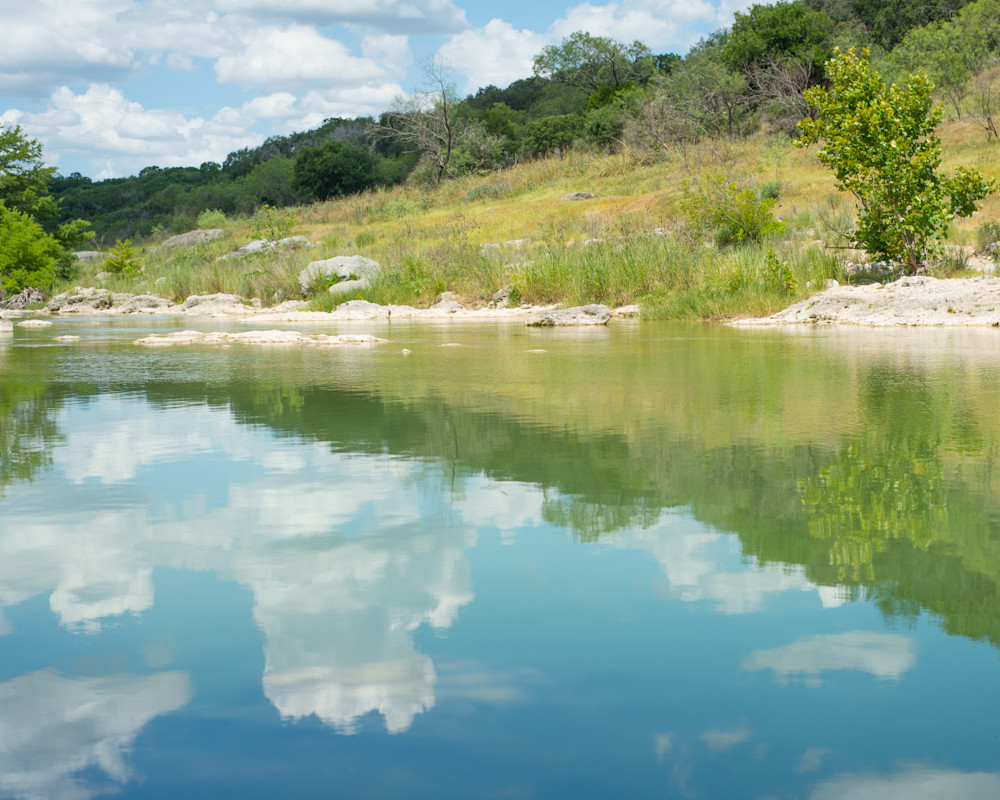 Texas Water 2 Photography Art   Amy Perl Photography