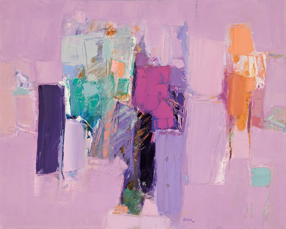 60s Purple