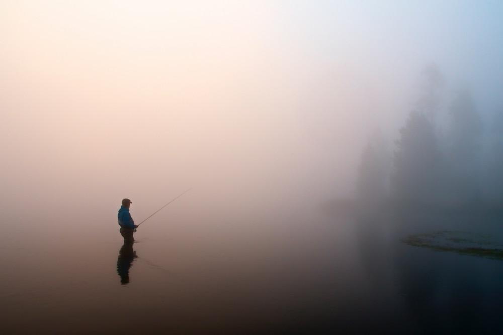 1111 Peace Like A River