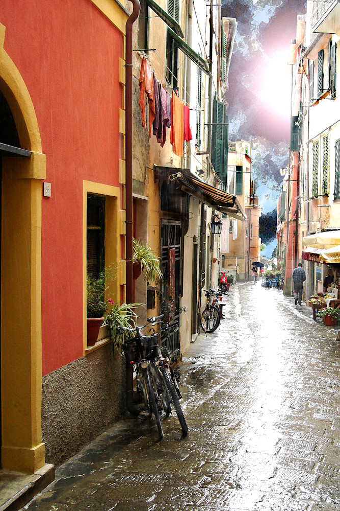 Cinque Terra  Photos  - Striking imagery -Fine Art Prints