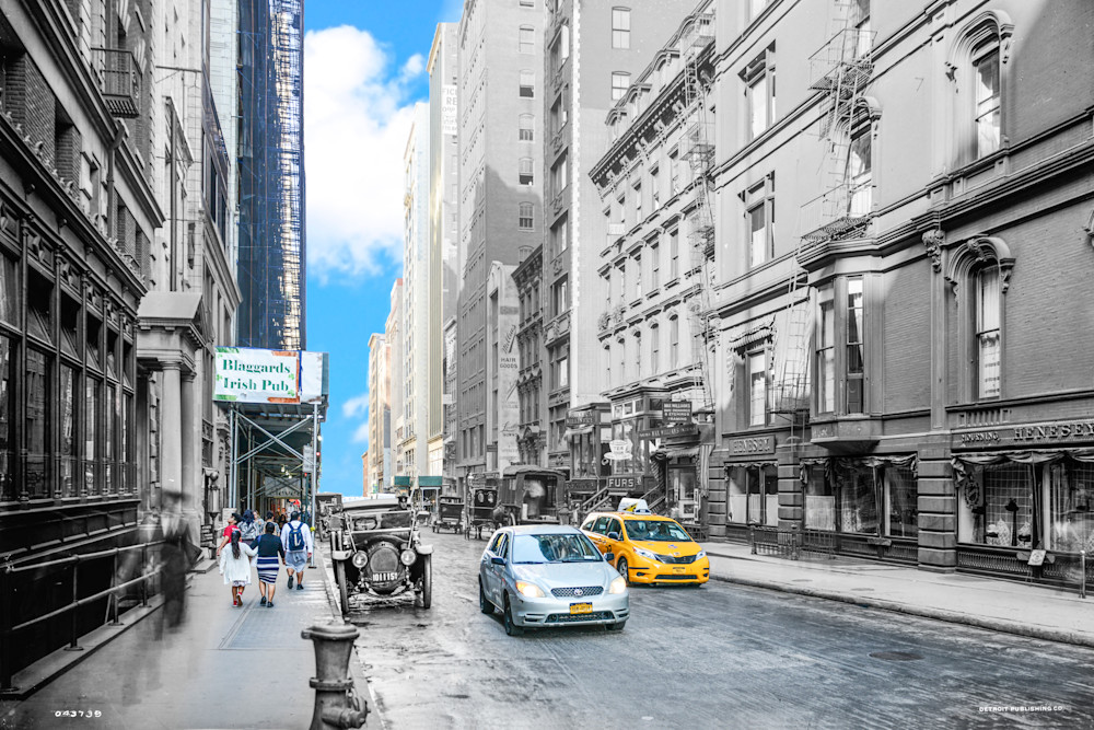 38th Street