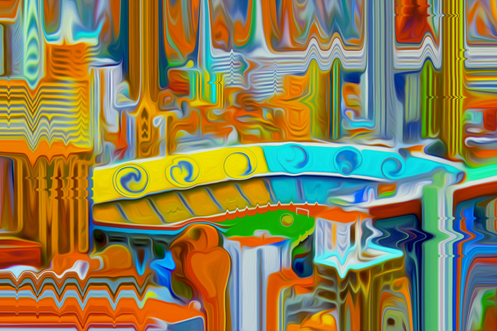 Elevation Art | shawn morris creative