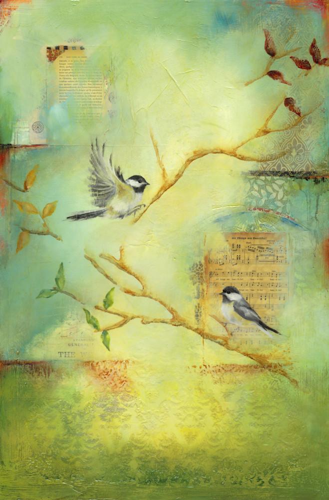 | Lisa Lamoreaux Fine Art