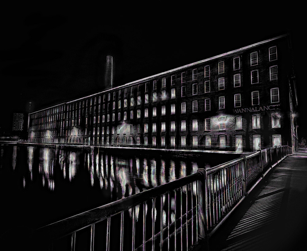 The Cotton Mill