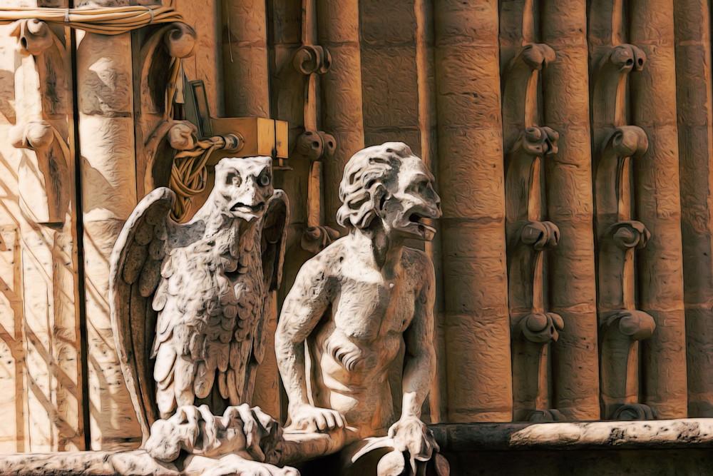 Statues Art   Peter J Schnabel Photography LLC