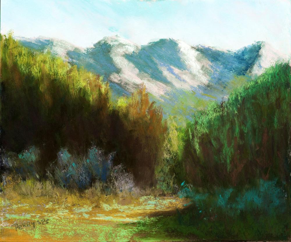 Spirit of Stevens Peak