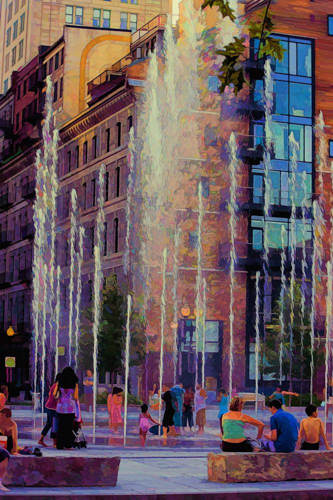 Boston color