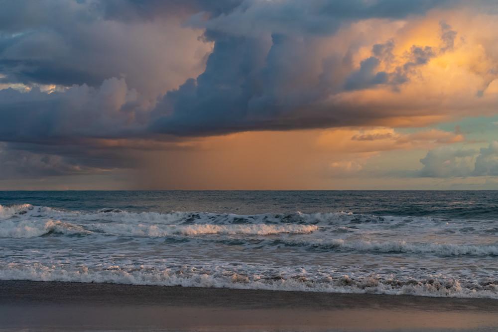 Troncones Storm