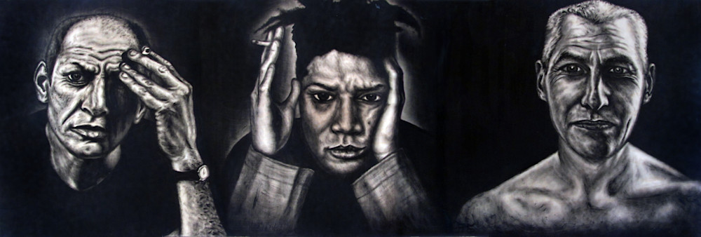 All The Dead Painters Art | PMS Artwork