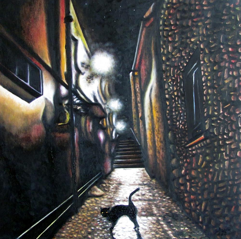Wildcats Of Kilkenny Art | PMS Artwork