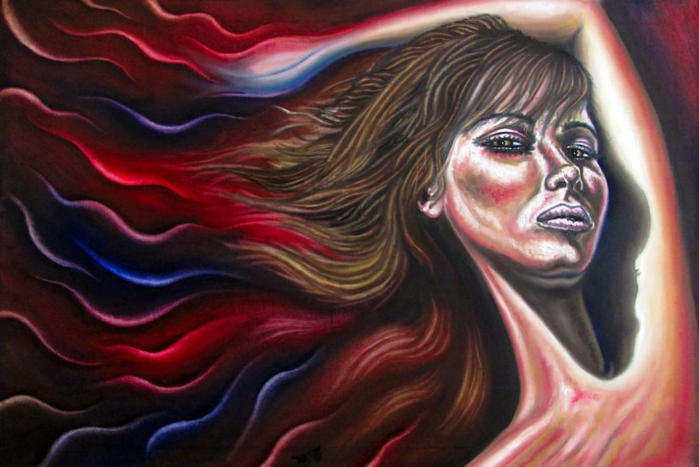 Ethereal  Art | PMS Artwork