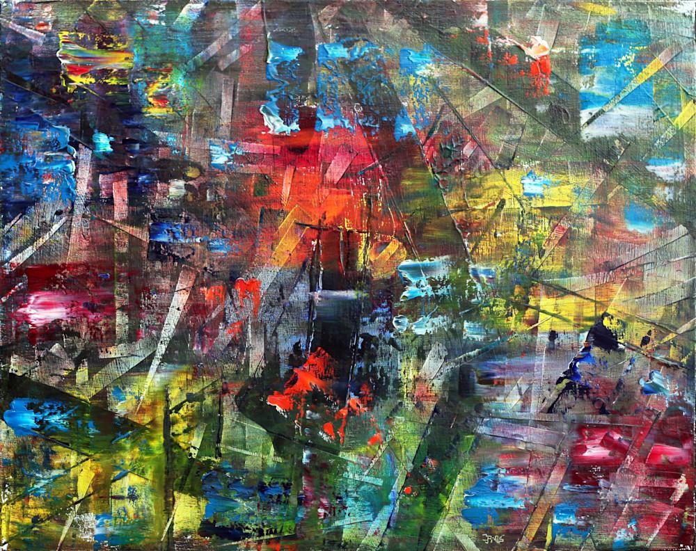 Breakthrough Art | PMS Artwork