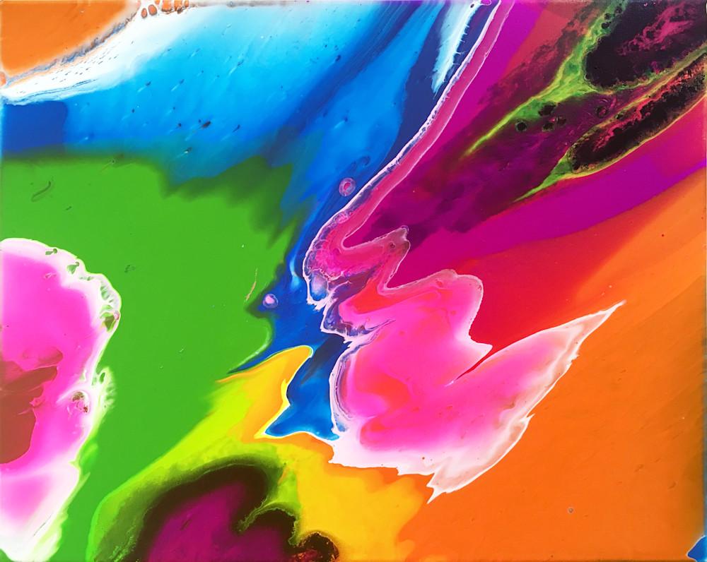 Color Quagmire