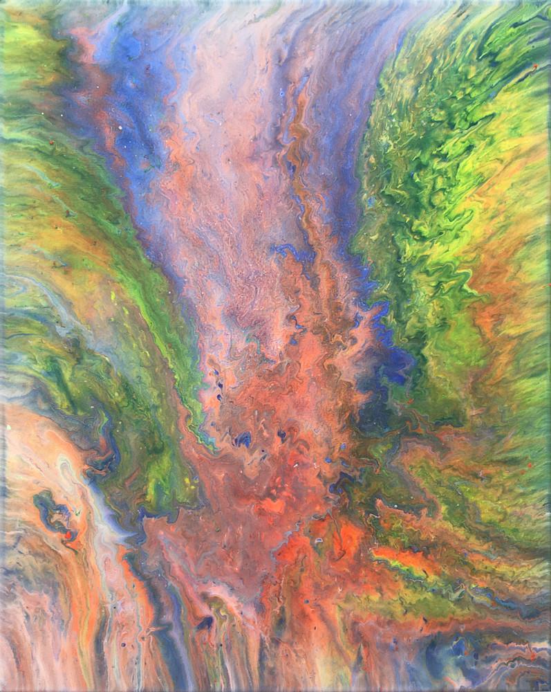Free Flow Art | PMS Artwork