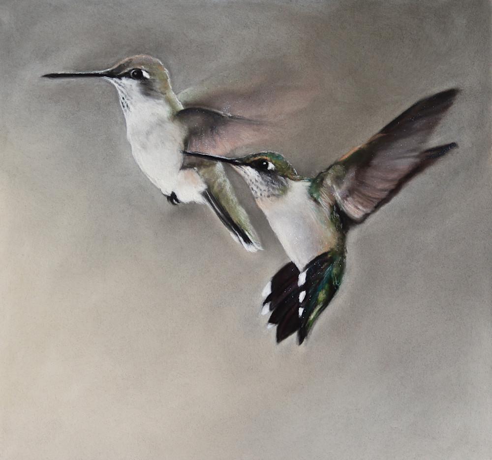 Harmony Art | Lauren Herr Fine Art